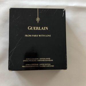 Guerlain Limited Edition Eyeshadows